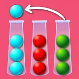 Ball Sort Puzzle New