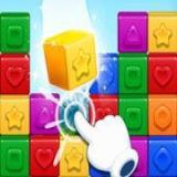 Blocks Match Game