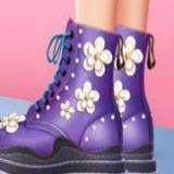 Diy Boots Designer