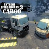 Extreme Offroad Cars 3: Cargo
