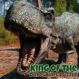 King of the Dinosaurs Puzzle