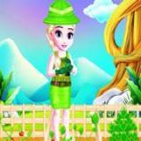 Melisa's Tree Planting