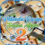 Philatelic Escape Fauna Album 2