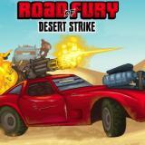 Road of Fury Desert Strike
