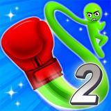 Rocket Punch 2 Online
