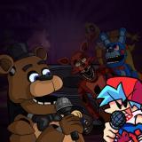 Super Friday Night Funki at Freddys 2
