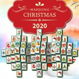 Xmas 2020 Mahjong Deluxe